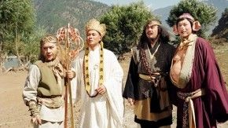 Giữa hàng trăm bản làm lại của Tây Du Ký, bản phim TVB vẫn tìm được chỗ đứng cho mình.
