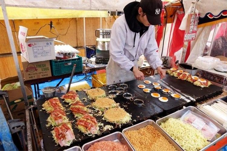 Đi Nhật mà như chưa đi nếu không thử qua 6 món ăn này