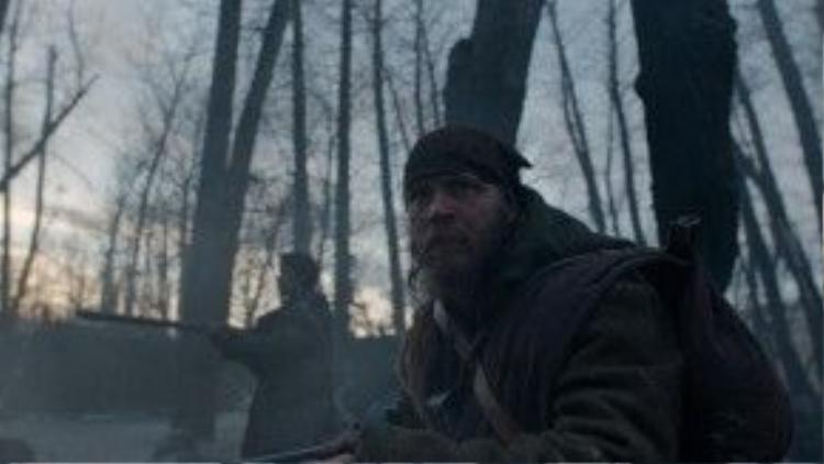 Tom Hardy đã có một vai phản diện để đời trong bộ phim này.