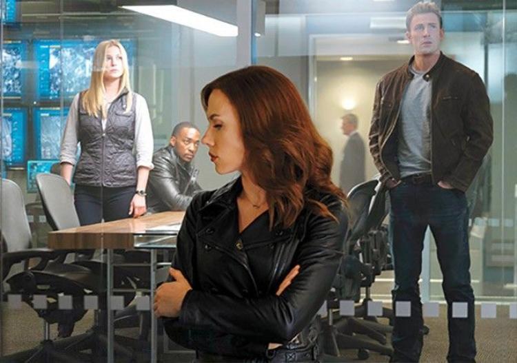 Họ là ai  Những nữ kiệt của vũ trụ điện ảnh Marvel? (P.1)