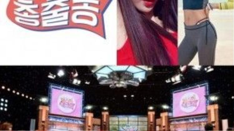 Chương trình Go Meok Stars với sự tham gia của Sol Ji, Hye Rin, Kyeong Ri, Min Ha, Ji Ho và YooA chắc chắn sẽ khiến nhiều người phát thèm với nhiều món ăn ngon lạ của đất nước Hàn Quốc dịp Tết truyền thống. Ngoài việc được chứng kiến những món ăn đẹp mắt, khả năng ăn uống đáng ngạc nhiên của các sao, khán giả sẽ có dịp tìm hiểu những bí quyết giảm cân của các idol nữ.