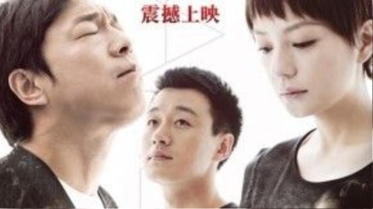 """""""Con thân yêu"""" đạt giải Phim hay nhất và Đạo diễn xuất sắc nhất tại giải Kim Tượng Hồng Kông."""