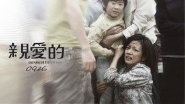 """""""Con thân yêu"""" không dừng lại ở bi kịch của một gia đình mà còn là nỗi đau của cả xã hội."""