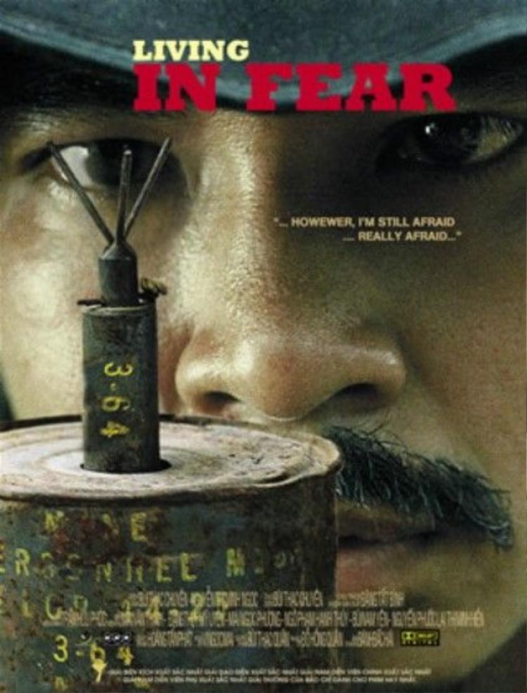 Những poster phim Việt ấn tượng nhất