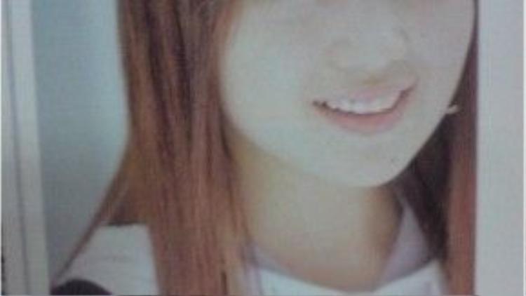 Hình ảnh cũ, thời chưa qua dao kéo của cựu thành viên nhóm SeeYa.