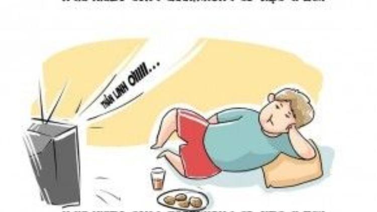 Không ít bạn trẻ thừa nhận, Tết được nghỉ nhiều, ăn chơi mãi cũng chán.