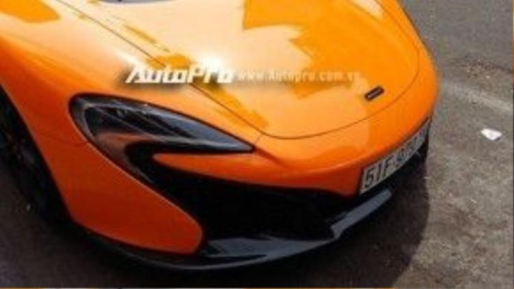 Tại thị trường nước ngoài, giá bán lẻ đề xuất cho McLaren 650S Spider là 265.000 USD. Khi nhập về thị trường Việt Nam, đa số xe đều thuộc dạng đã qua sử dụng nên mức giá trung bình sẽ rơi vào khoảng 162.000 đến 220.000 USD.