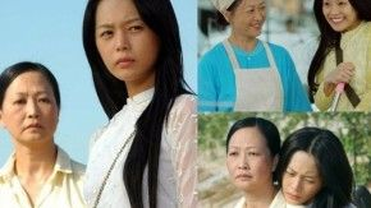 NSNDNhư Quỳnh trong phim Cô dâu vàng.