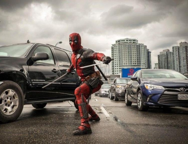Deadpool  Một phản anh hùng quái đản và thông minh