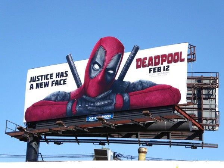 Deadpool đã chiếm lĩnh thế giới từ trước khi ra rạp như thế nào?