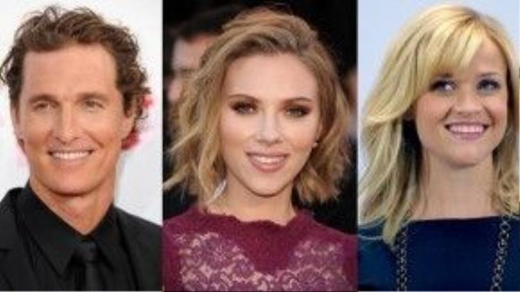 Tác phẩm được lồng tiếng bởi dàn sao hạng A như Matthew McConaughey, Scarlett Johansson vàReese Witherspoon.