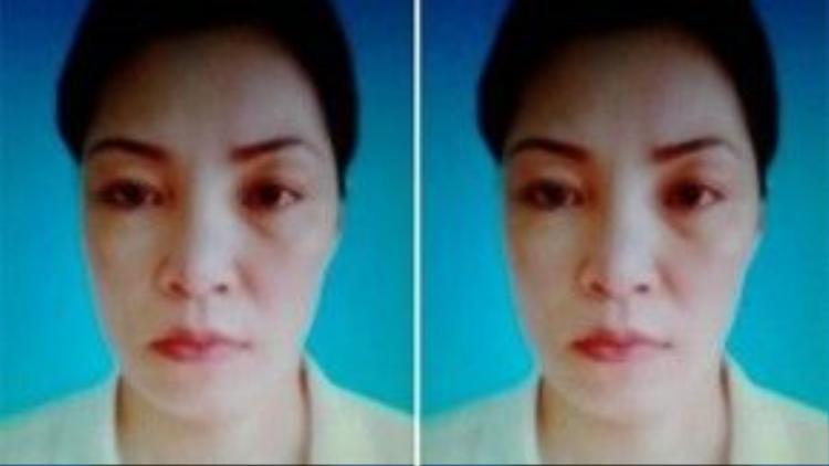 """Chân dung """"bông hồng lửa"""" Nguyễn Thị Huệ."""