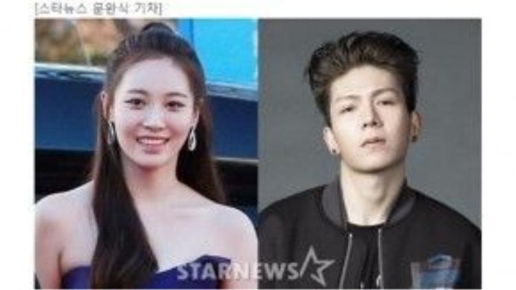Báo Hàn đưa tin về cuộc gặp gỡ giữa Kelvin Khánh và Yura.