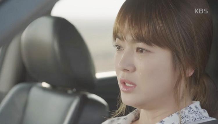 Drama Hàn tuần qua: Chiêu bài cởi áo khoe thân không còn tác dụng