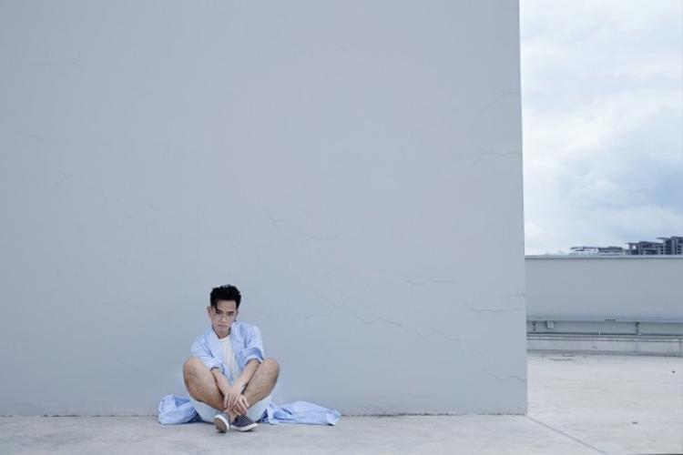 Phạm Hồng Phước chất phát ngất với street style cực phá cách