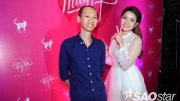Nhạc sĩ Thanh Tâm