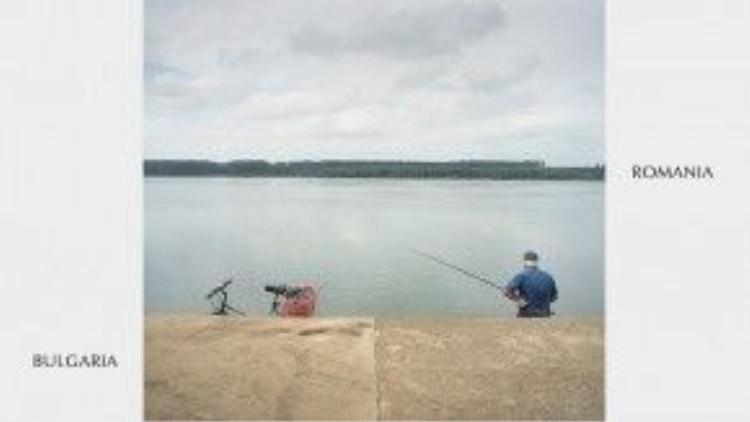 """Tại Romani, người câu cá hoàn toàn có thể """"ghé"""" cần câu qua """"nhà hàng xóm"""" Bulgari."""