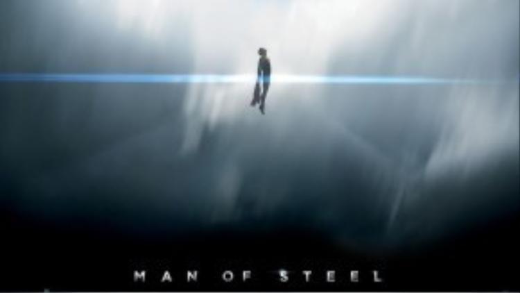 'Man of Steel' mở ra một khởi đầu mới không chỉ cho chàng Superman, mà cho cả thế giới DC Comics.