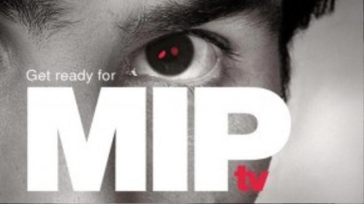 MIPTV 2016 sẽ được tổ chức vào tháng 4 tại Pháp