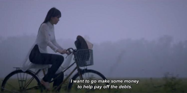Phim về cuộc đời Ngọc Trinh: mọi thứ bắt nguồn từ con số 200 triệu