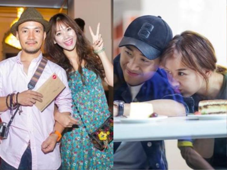 Hari Won tài năng hay ngành công nghiệp giải trí Việt Nam dễ dãi?