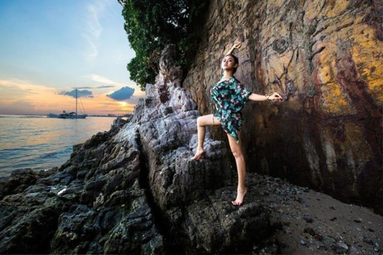 Quỳnh Mai: Quả ngọt từ quá trình tập luyện gian khổ