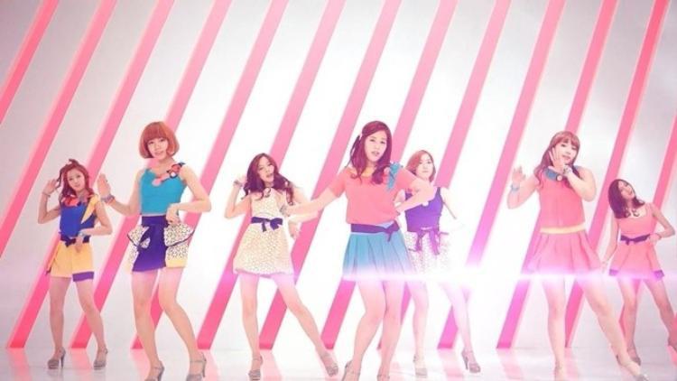 Đâu là ca khúc thất bại nhất của các nhóm nhạc nữ Kpop?