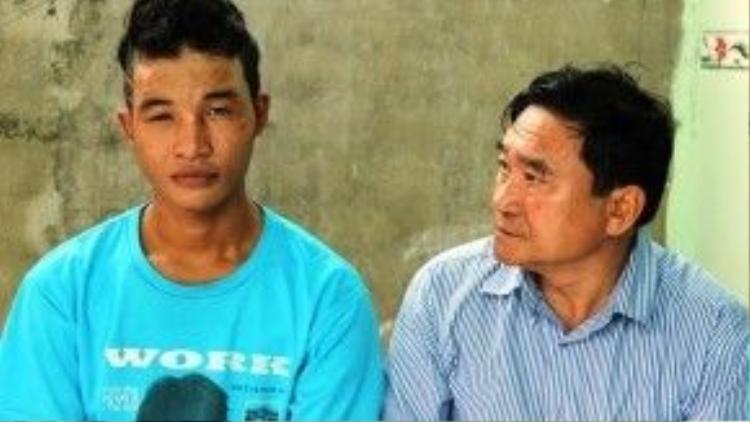 Hào Anh đủ 18 tuổi và nhận được toàn bộ số tiền 800 triệu các nhà hảo tâm ủng hộ.