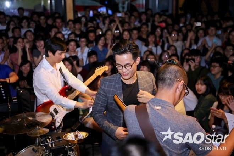 Hà Anh Tuấn tái xuất với đêm nhạc dành cho giới trẻ sau thời gian dài im ắng