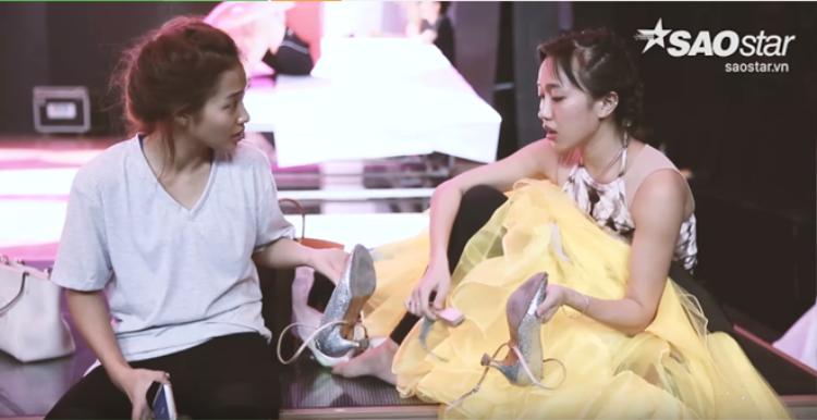 VIP Dance: Hoàng Phi, Hải Triều, Puka: Diệu Nhi có thể không chiến thắng nhưng sẽ luôn cố gắng!