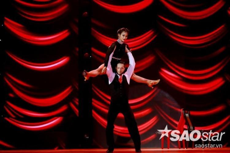 BNHV 2016 liveshow 3: Vũ Ngọc Anh và Minh Trung ngậm ngùi dừng chân tại Top 10
