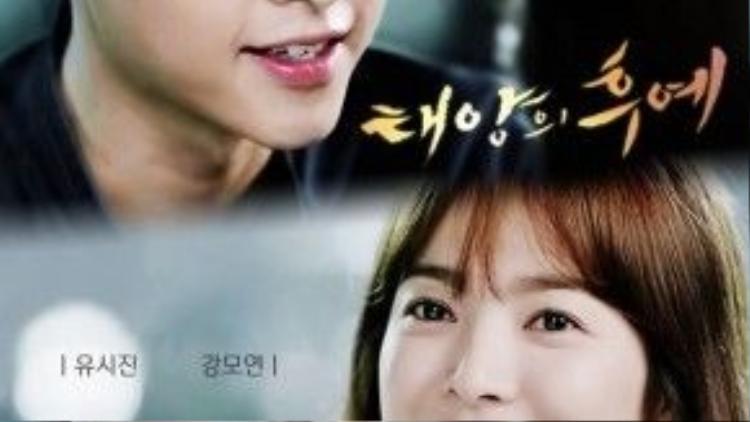 Một cái kết đẹp cho chuyện tình Shi Jin - Mo Yeon?