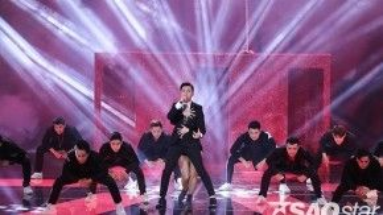 Dừng chân tại đây, dù có tiết nuối nhưng Ngô Kiến Huy đã gây được ấn tượng rất lớn đến với ban giám khảo và khán giả.