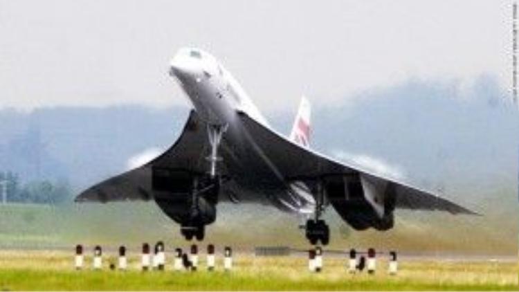 Dịch vụ vận chuyển hành khách bằng đường hàng không với tốc độ âm thanh: Đừng nói về chuyện phát minh phiên bản kế thừa của Concorde nữa! Làm ngay và luôn đi!