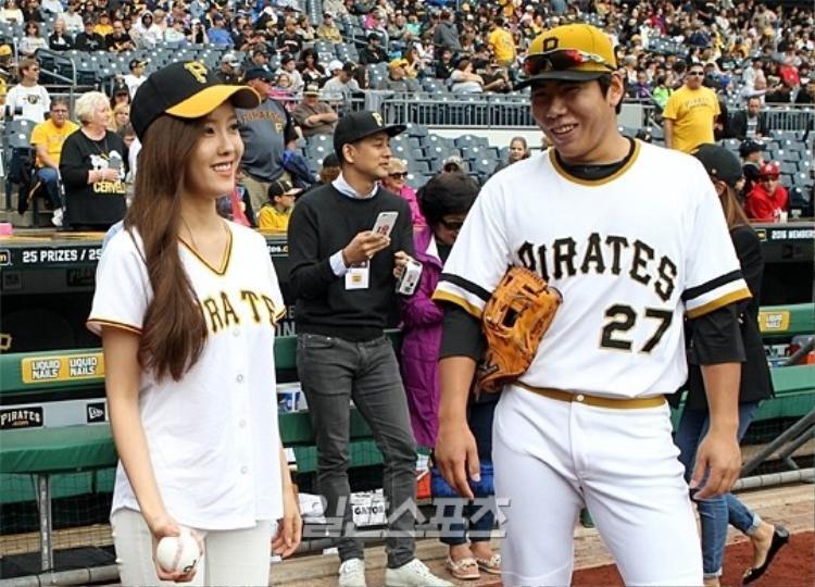 Rộ tin Hyomin (T-ara) hẹn hò trai xấu khi đang có mặt tại Việt Nam
