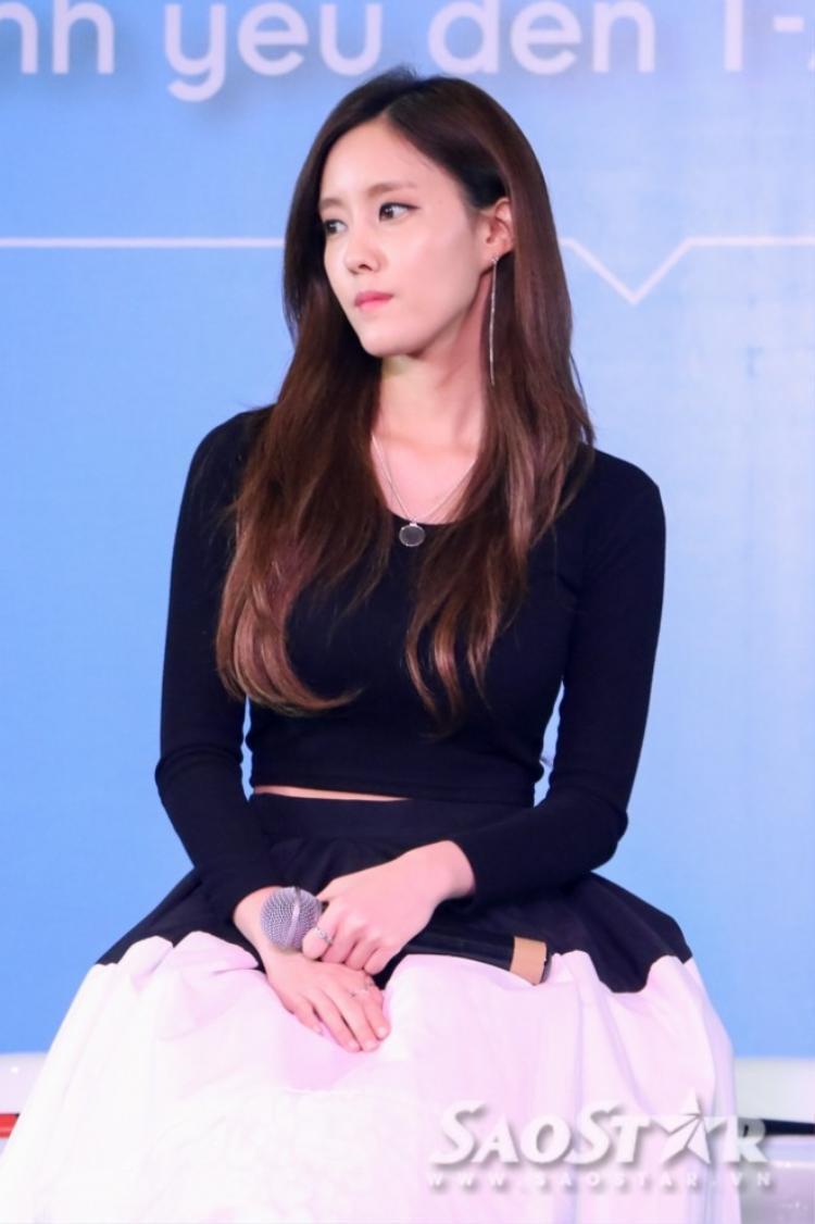 Clip: Hyomin (T-Ara) chọn Việt Nam là nơi đầu tiên trình diễn ca khúc này!