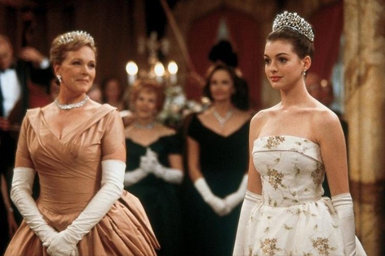 Chú ý, Anne Hathaway sắp trở lại với Nhật ký công chúa phần 3!