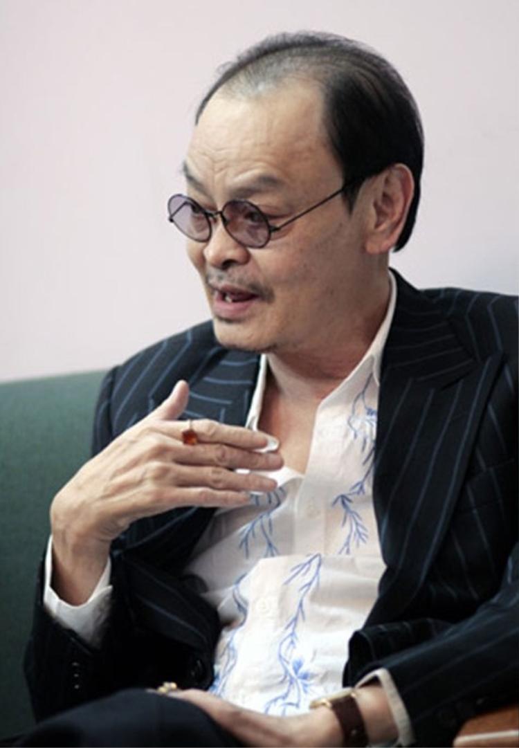 Nhạc sĩ Thanh Tùng qua đời ở tuổi 69