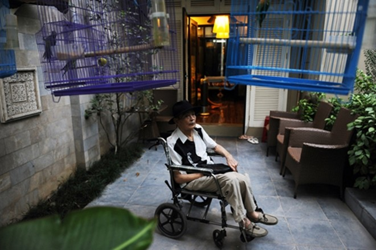 Nhạc sĩ Thanh Tùng  Tiếng ve sầu còn vang mãi