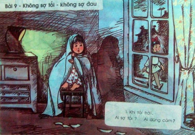 Sống lại một thời tuổi thơ qua những trang sách thần  thánh của thế hệ 8x, 9x