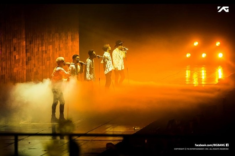 Fan Việt tái hiện hoành tráng MADE TOUR của Big Bang ở 3 thành phố lớn