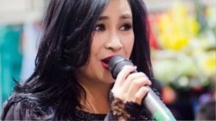 Thanh Lam luôn khẳng định được trình độ chuyên môn bậc thầy của mình trên 'ghế nóng'. Với kinh nghiệm trình diễn dày dặn và kiến thức chuyên môn vững vàng về thanh nhạc, cô luônđược kỳ vọng sẽ đưa ra những nhận xét sắc sảo, thẳng thắn nhưng hết sức chân thành.