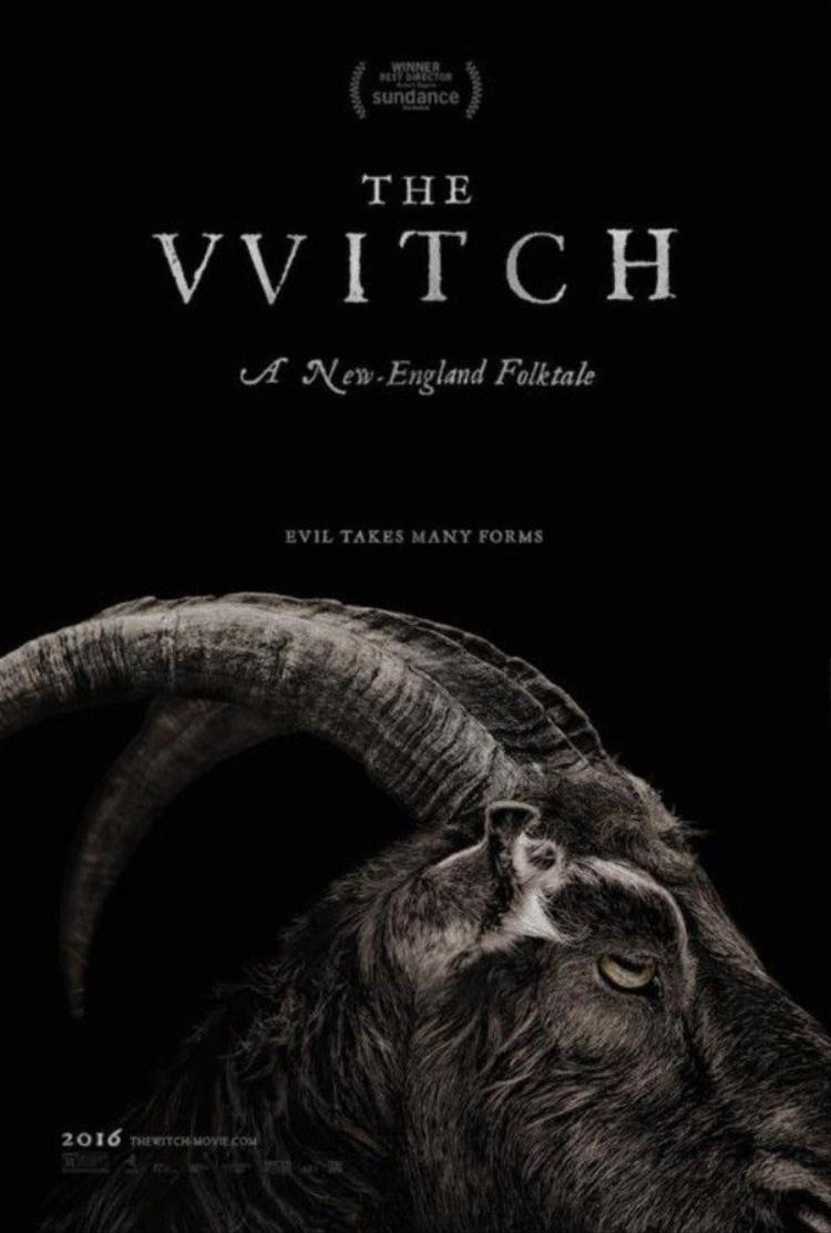 Tại sao The Witch được đánh giá là phim kinh dị đỉnh cao