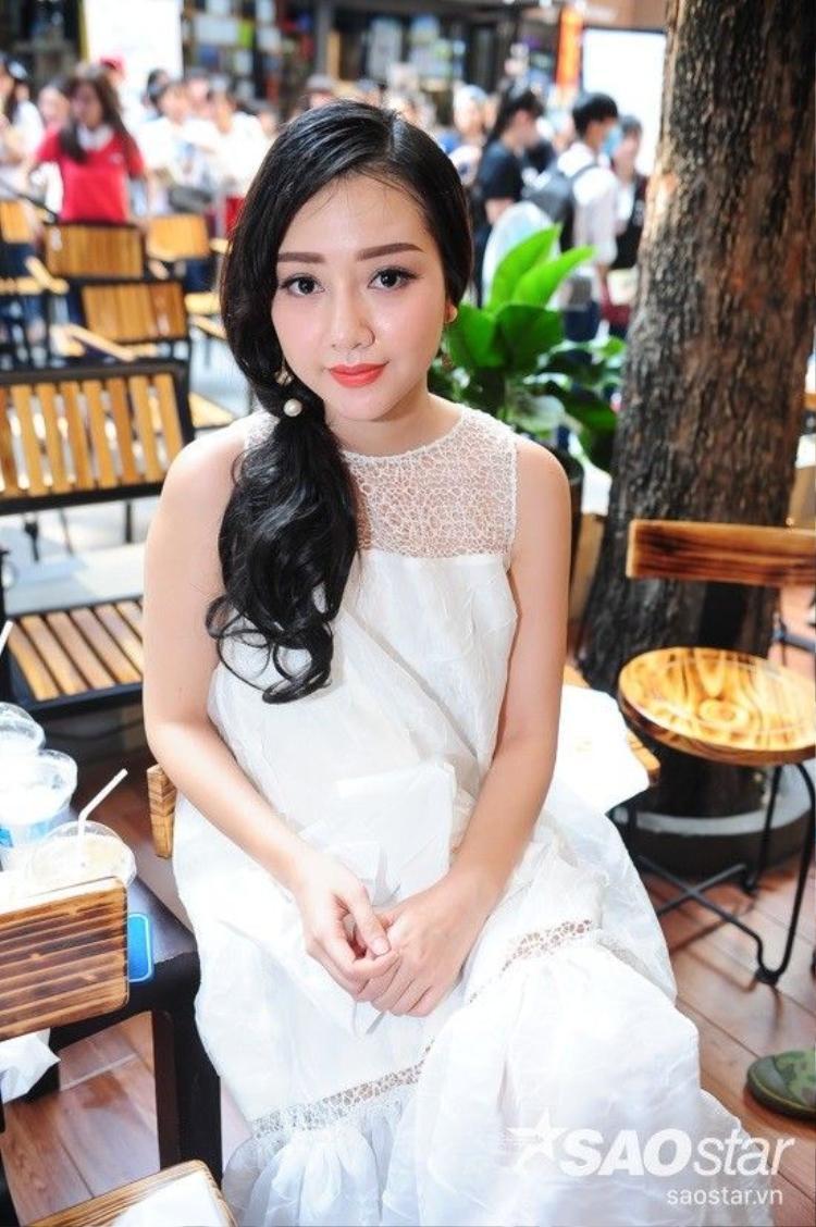 Clip: Thanh Duy live cực ngọt ca khúc Ái Phương viết hộ nỗi lòng gửi người yêu cũ