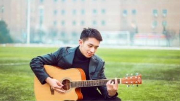 Khán giả có thể sẽ sớm gặp lại Hứa Ngụy Châu trong vai trò một ca sĩ chứ không phải diễn viên