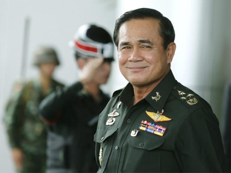 Thủ tướng Thái Lan kêu gọi người dân xem Hậu duệ mặt trời