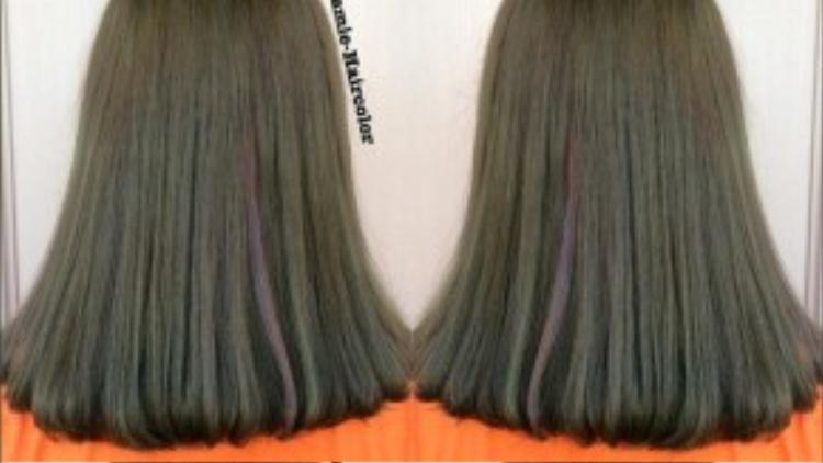 Ngắm nhìn những kiểu tóc thế này mỗi ngày trước gương có khiến bạn yêu đời hơn không?