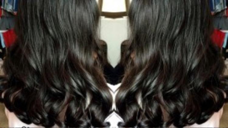 Ngoài việc cắt nhuộm và tạo kiểu,bạn đừng quên sử dụng những sản phẩm phục hồi hư tổn cho tóc.