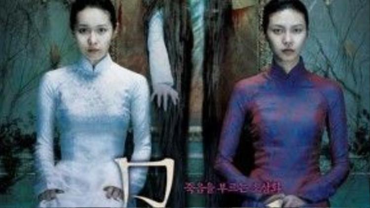 Mười - một trong những phim kinh dị Việt hiếm hoi có chất lượng tốt nhưng lại do Hàn đầu tư là chủ yếu.