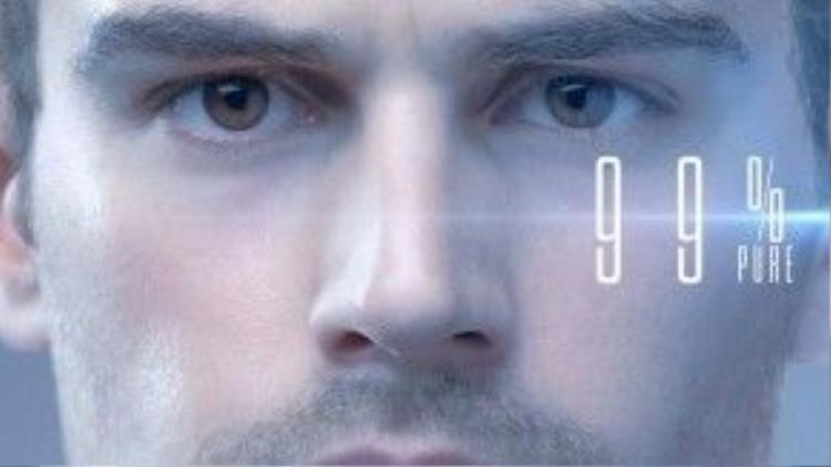 """Four chính là """"kẻ trung kiên"""" nhất trong phim."""